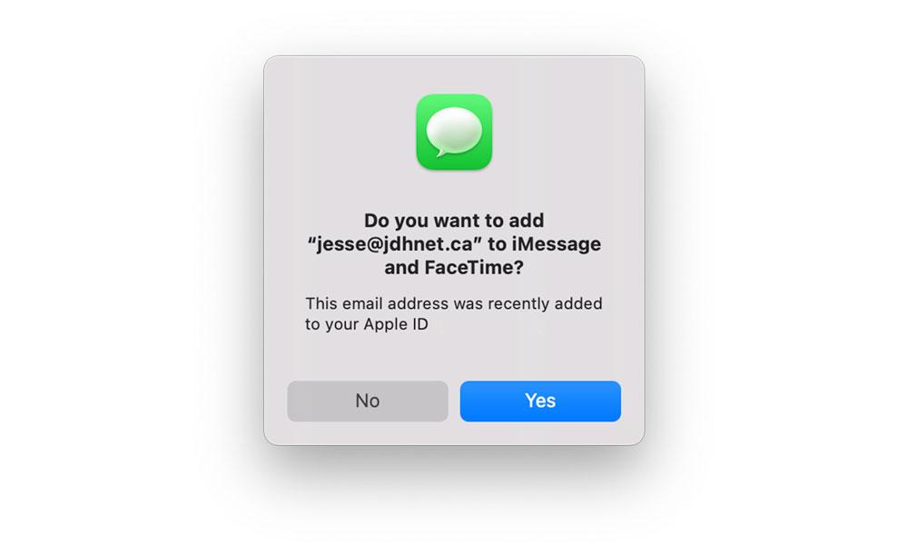 Apple ra mắt Custom Domain Email và đây là cách thiết lập